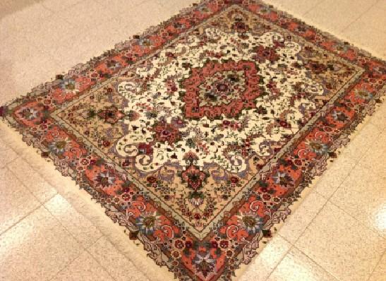 L 39 arte della vendita di tappeti tappeti orientali - Tappeti milano vendita ...