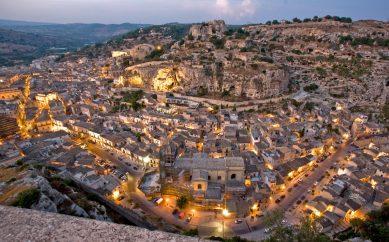 Scicli, Città Barocca. Il fascino della Sicilia per le tue vacanze.