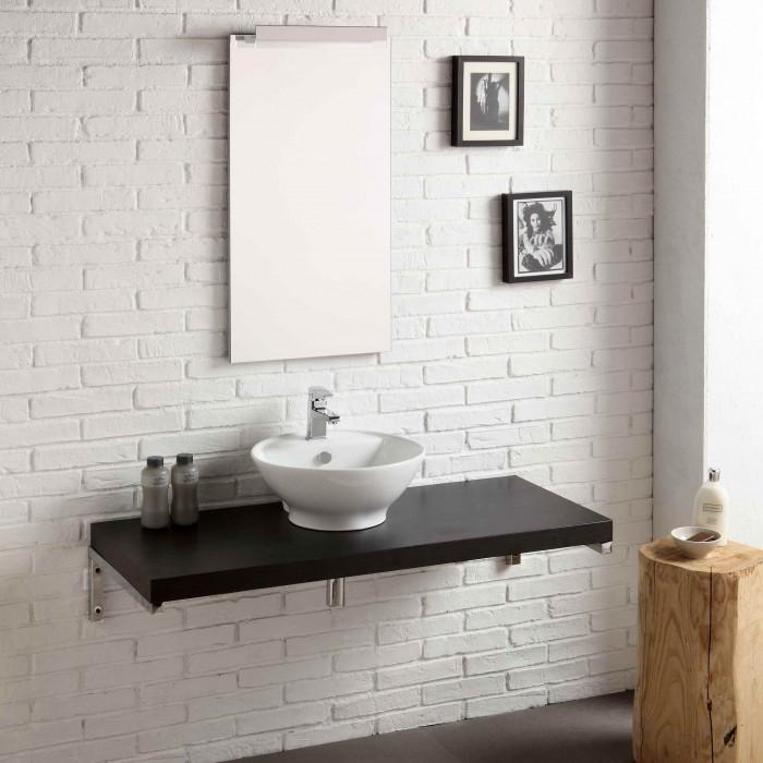 Mobile arredo bagno sky lavabo momart - Arredo bagno pistoia ...