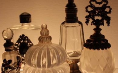 Non solo profumo: i cosmetici a Roma