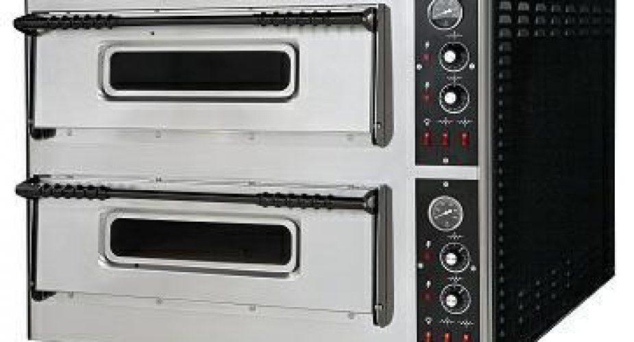 Cucine professionali   Forno da incasso elettrico