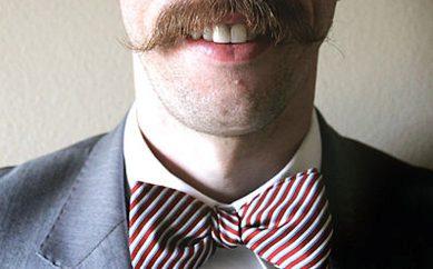 Barba, baffi e…