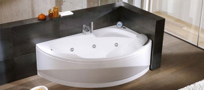 Tutte le Vasche da bagno online a prezzi imbattibili