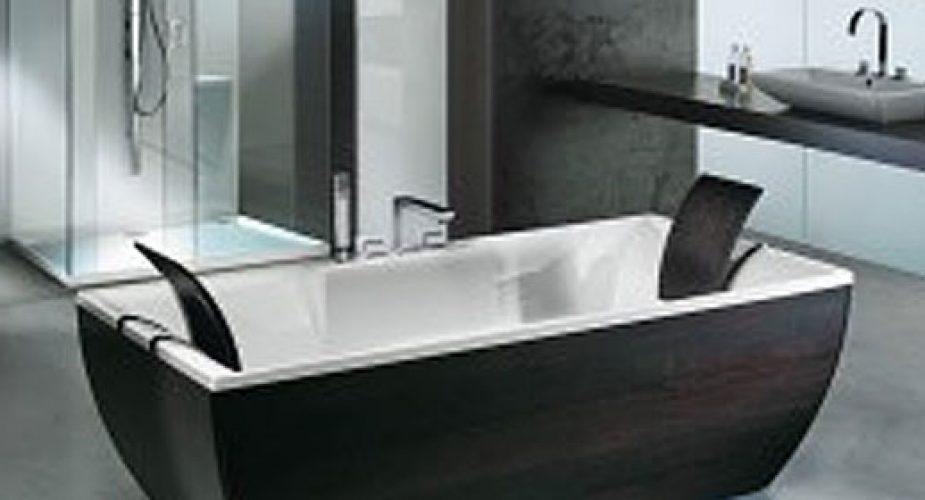Le vasche da bagno: stile e comoditÃ