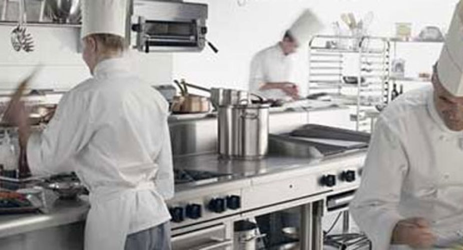 Cucine Per Ristorazione Usate.Cucine Industriali Usate Il Meglio Su Progettousato It