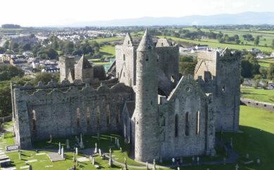 Itinerario Irlanda: tre giorni nel verde