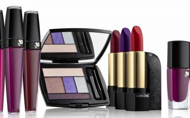 Lancome make up: bellezza perfetta