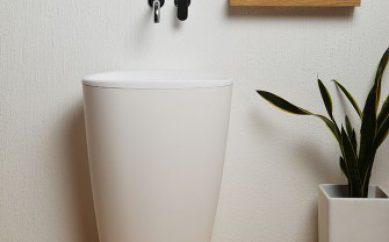 Lavabi bagno online: monoblocco, d'appoggio o da parete?