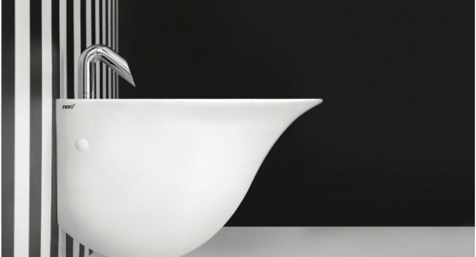 Sospesi o no? Scegliere i sanitari bagno