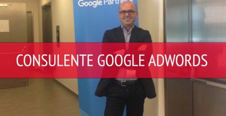 Scegli il tuo Google partner per le campagne Adwords