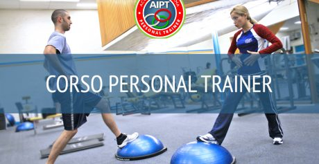Diventa personal trainer certificato con AIPT