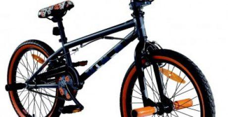 La vendita di BMX sbarca finalmente online