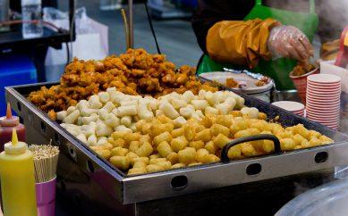 Street food, il nuovo modo di uscire a cena