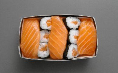 La filosofia del sushi. Le cose che (forse) non sapevi.