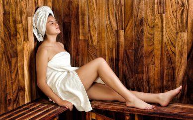 Più sauna per tutti!