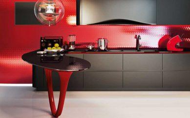 """Tante cucine moderne nella collezione """"Icone"""" by Snaidero: scoprile tutte"""