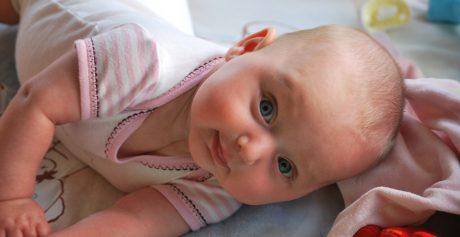 Corredino per neonati: ecco cosa serve al tuo bimbo!
