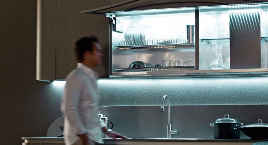Le cucine componibili sono perfette per le case moderne: scopri perché!