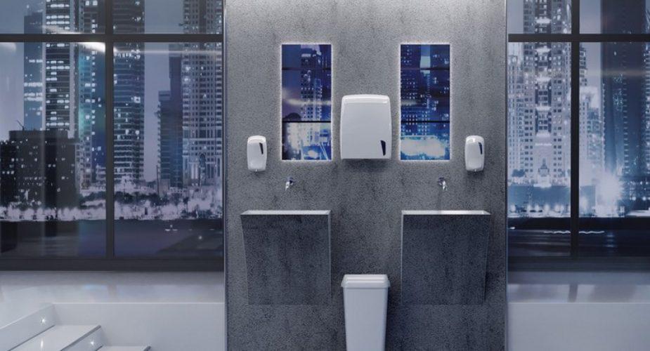 Accessori e dispenser di sapone liquido: scopri il catalogo Mar Plast