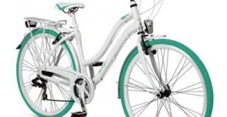 Le bici online per il tuo benessere… offline!