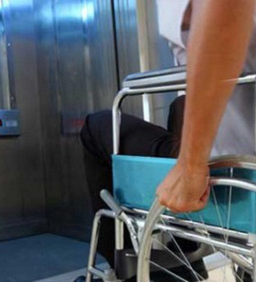 Gli ascensori per disabili per una Modena senza barriere architettoniche