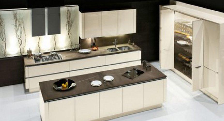 Le cucine con isola, scelte convenienti per la casa