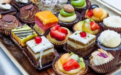 Le scatole take away specifiche per dolci e torte