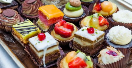Le scatole take away specifiche per dolci e torte