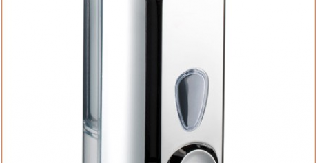 I dispenser di sapone con installazione a muro: caratteristiche e vantaggi