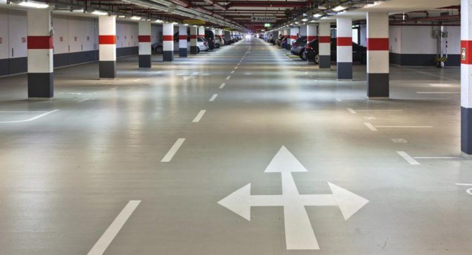 I pavimenti per garage e le loro caratteristiche costruttive