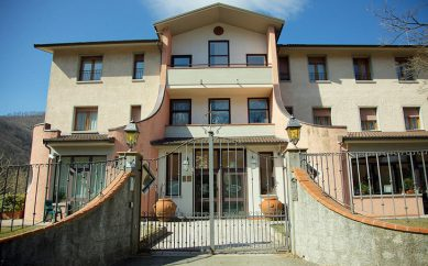 La casa per anziani a Firenze che si prende cura della qualità della vita