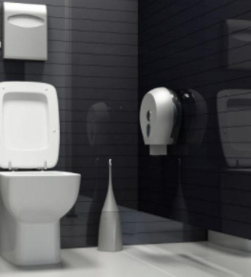 Gli accessori per il bagno di design firmati Mar Plast
