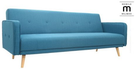 I divani vintage per una casa dallo stile originale
