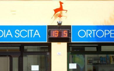 Gli articoli sanitari che a Parma propone Ortopedia Scita