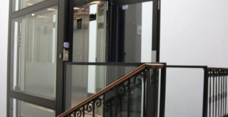 Piattaforme elevatrici a Pistoia: per ogni esigenza affidati ad Arno Manetti