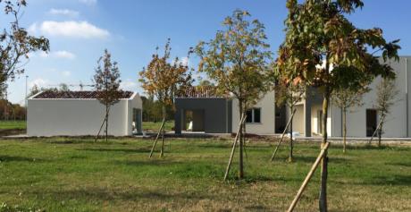 Le case in legno: una scelta ecosostenibile ed economica