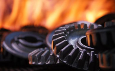 L'importanza del trattamento termico sull'acciaio