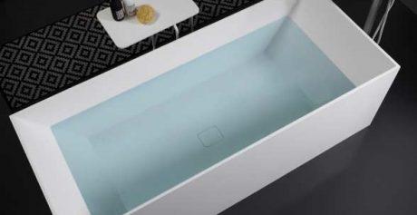 Le vasche da bagno moderne Grandform, tra stile e funzionalità