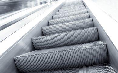 Scale mobili, a Reggio Emilia si snelliscono così i flussi pedonali