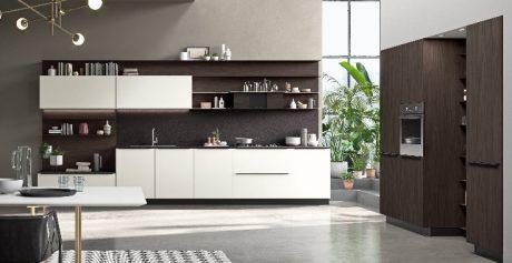 Le cucine di design per una casa bella da vivere e condividere