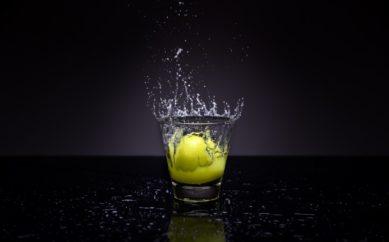 ORION H2O, la missione di ridurre le bottiglie di plastica