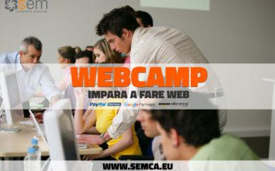 Come imparare a fare web Marketing: ci pensa Semca!